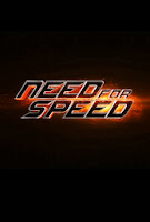 Need for Speed 2014 in Cinema