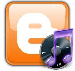 How to Install MP3 Music/Song Player on Blog