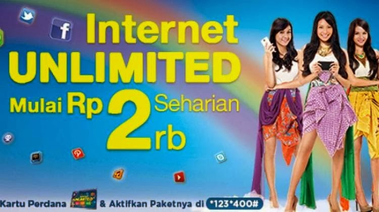 XL unlimited internet package list