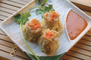 Recipes and How to Make Siomay