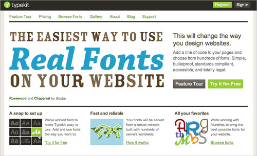 The Effect of Fonts on Blog SEO